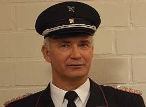Heiko Twardziok von 1996 bis 2009