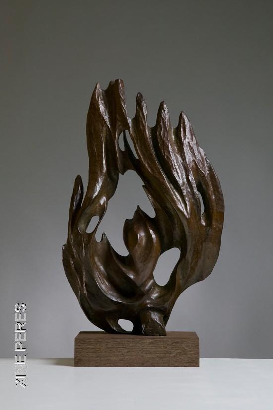 Phénix-bronze
