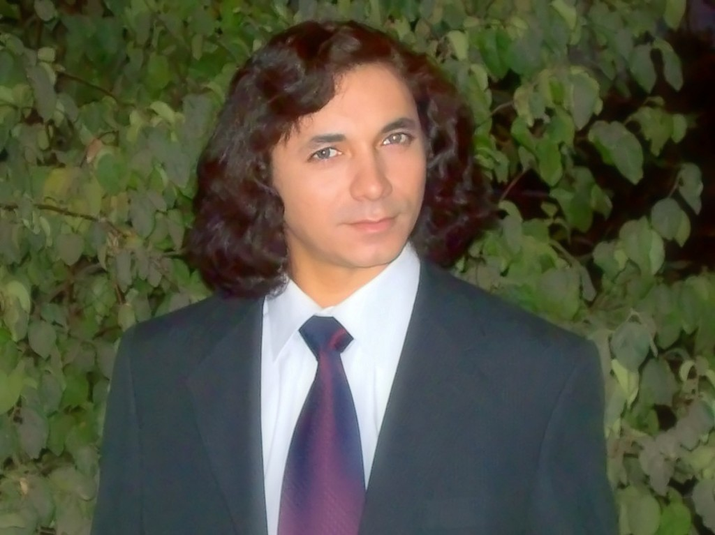 por que soy tu amigo Alejandro Sesto