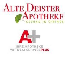Alte Deister Apotheke, Am Markt 10, 31832 Springe