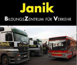 BZV Janik, Industriestraße 17, 31832 Springe