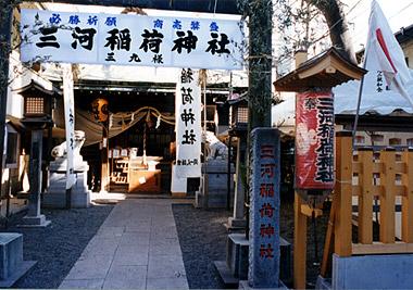 ~画像:東京神社庁より~