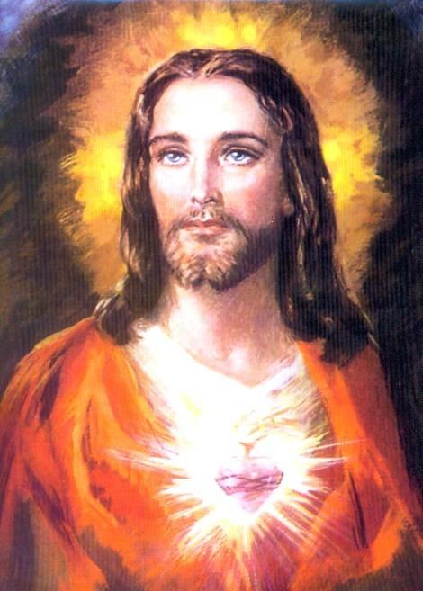 JESUS NOTRE DIEU LUMIERE ET VIE