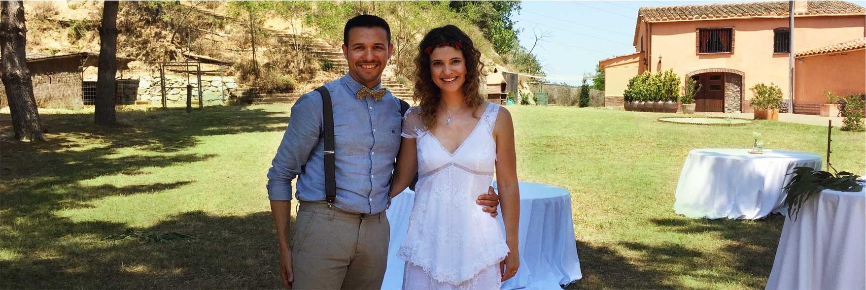 Lorena & Juan