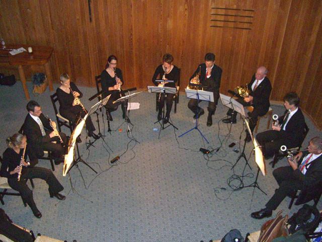 2006  Die Kammerharmonie Luzern