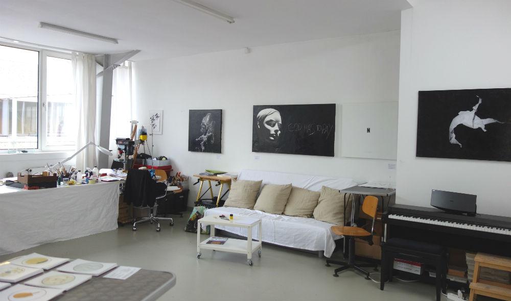 Atelier Isabel Franke