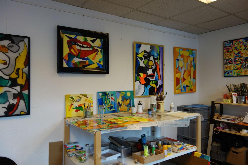 Atelier Thomas Wollenzien