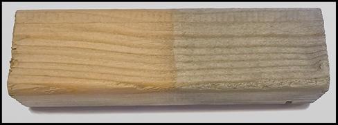 Nanoprotect Antgra – Farbgebung und Witterungsschutz für Hölzer