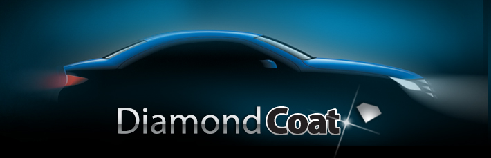 Nanoprotect Diamond Coat - Keramisches 9H Coating auf Hybrid Basis