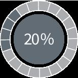 Nanoprotect GmbH - Rewitec Beschichtungstechnologie - 20% weniger Temperatur  in Getrieben und Lagern