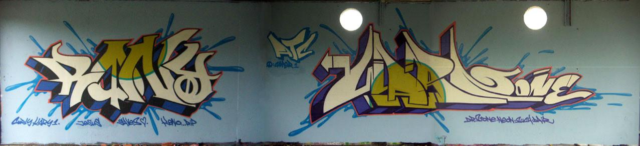 RONY, WARZ, atc Wetzlar 2007