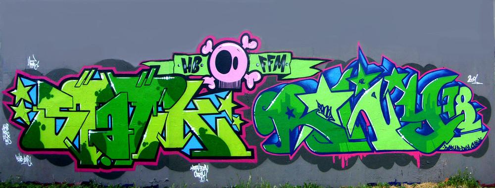 STATIK, RONY, Bremen 2009