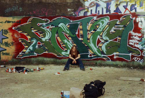 RONY, Itzehoe 1997