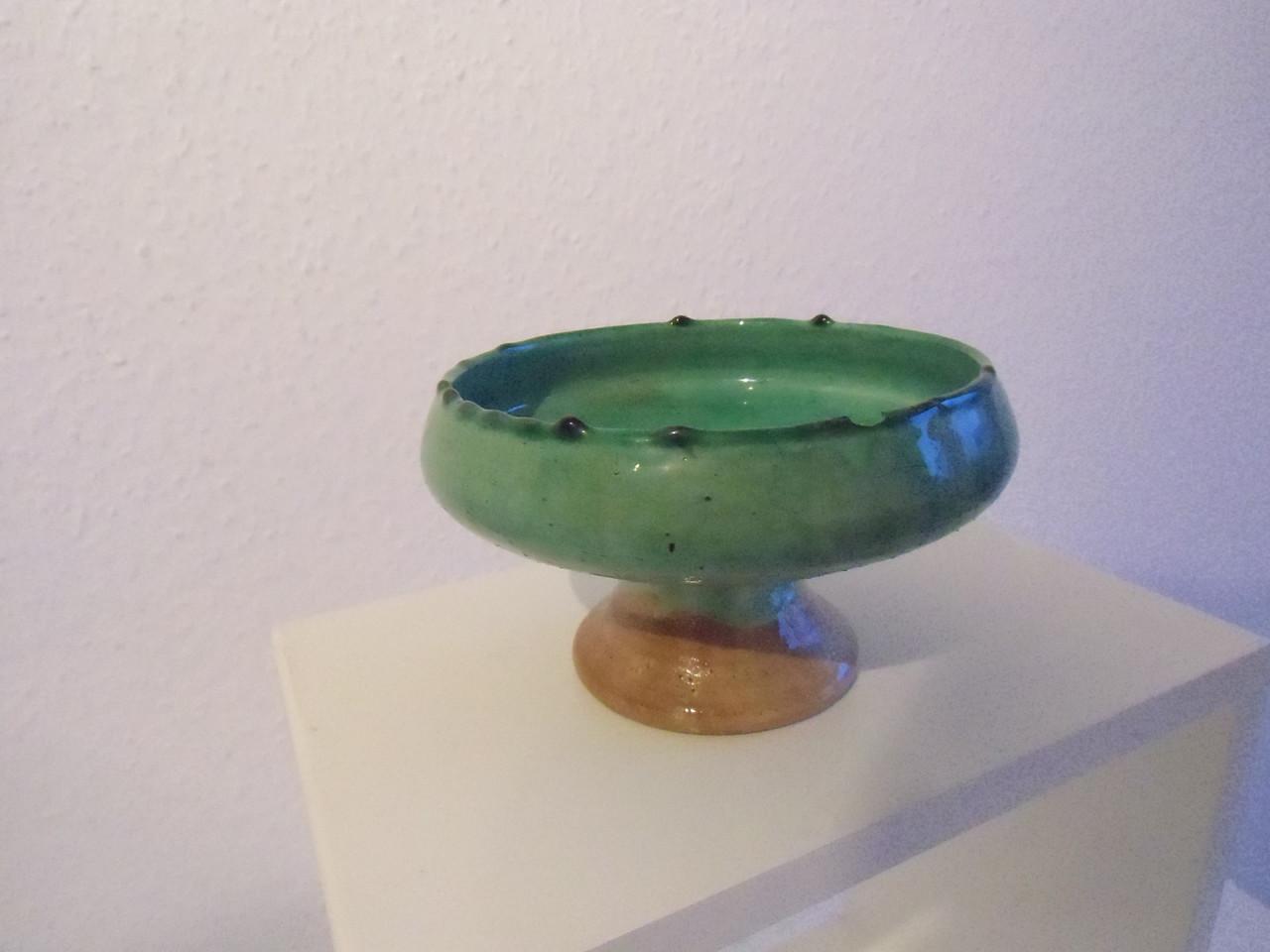 Keramik aus Usbekistan