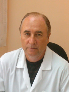 Игнатов М. В. врач-паразитолог, кандидат медицинских наук