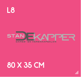 Stan dé Kapper