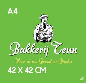 Bakkerij Teun