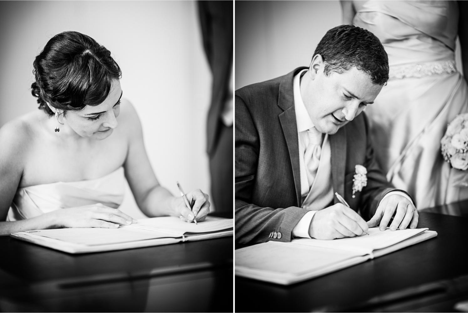 Hochzeit Stephanie und Mathieu in Wesenberg / Neustrelitz © Jeanette Krüger / JK Photographs
