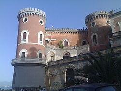 Villa Volpicelli