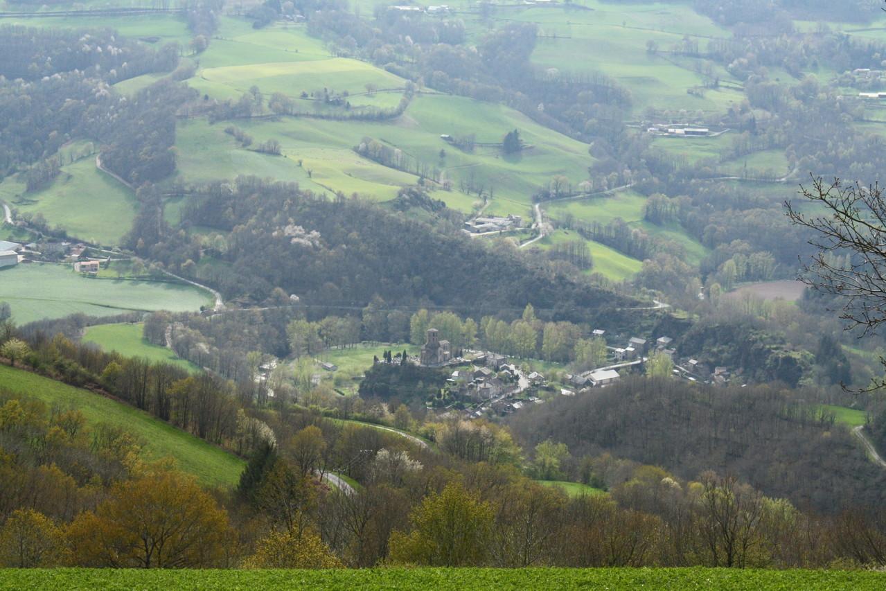 Le village de Plaisance