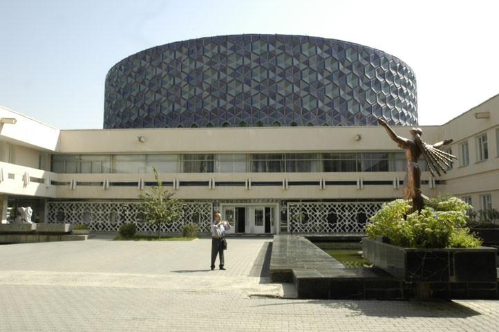 Autre bâtiment de l'académie  (photo : C.Ollagnier, 2008)