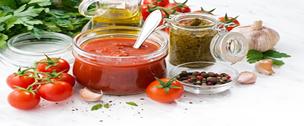 Marinade Ketchup