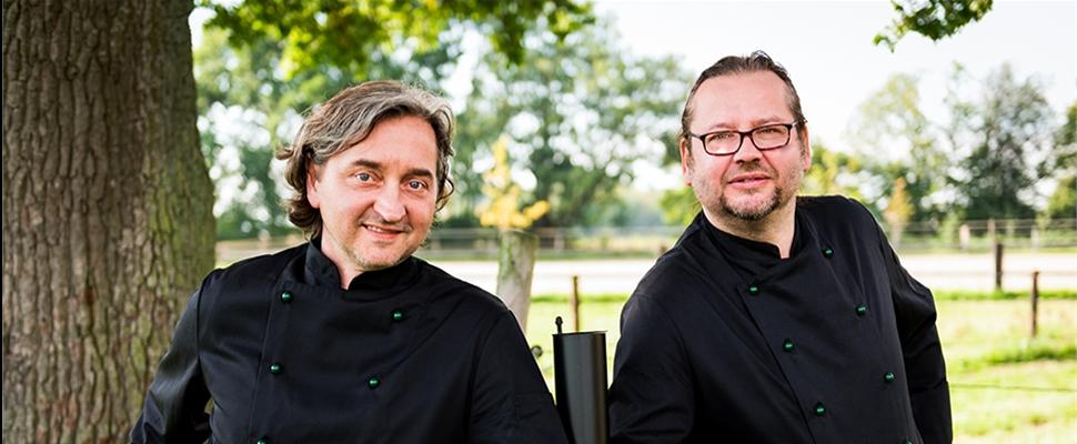 Gregor Stix   und   Dirk Rathoff