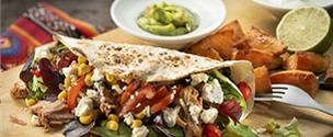 Mexicanische Küche