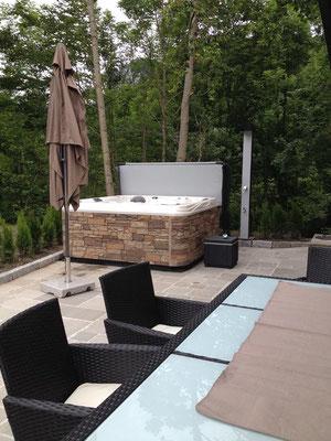 aussenwhirlpools terrasse