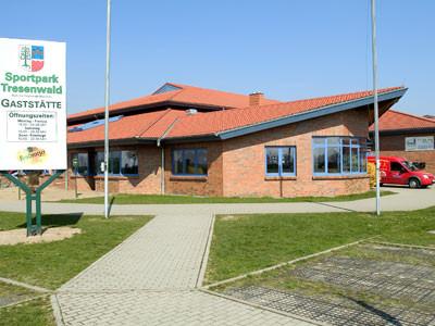 Der Sportpark