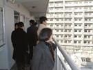 平成12年2月 南千住施設見学会