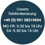 Telefonberatung Eisbärhut