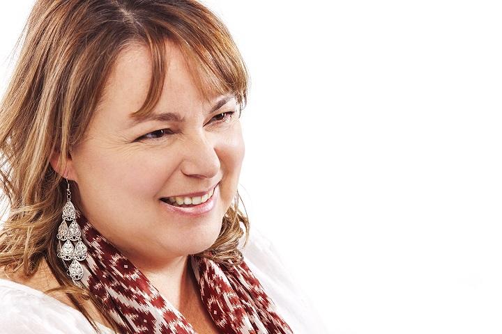 Photo Marie-Josée Tardif autrice auteur conférencière Académie des Autonomes soutien aux travailleurs autonomes du Québec