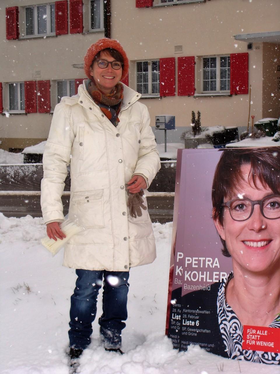 Petra Kohler