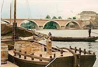 rgerac en bord de Dordogne