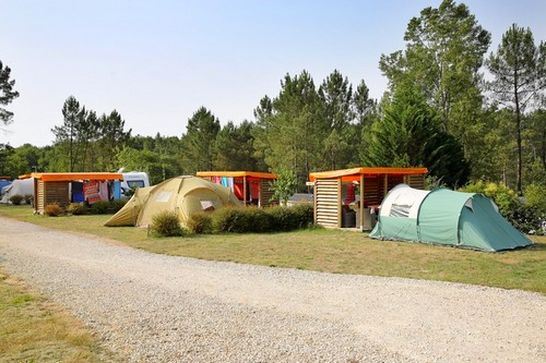 camping dordogne emplacements