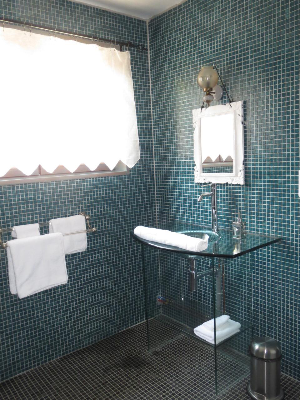 Salle de bains Garde-j'neuil