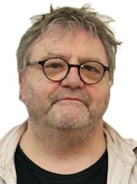 Porträt Karl Krüll, Künstler