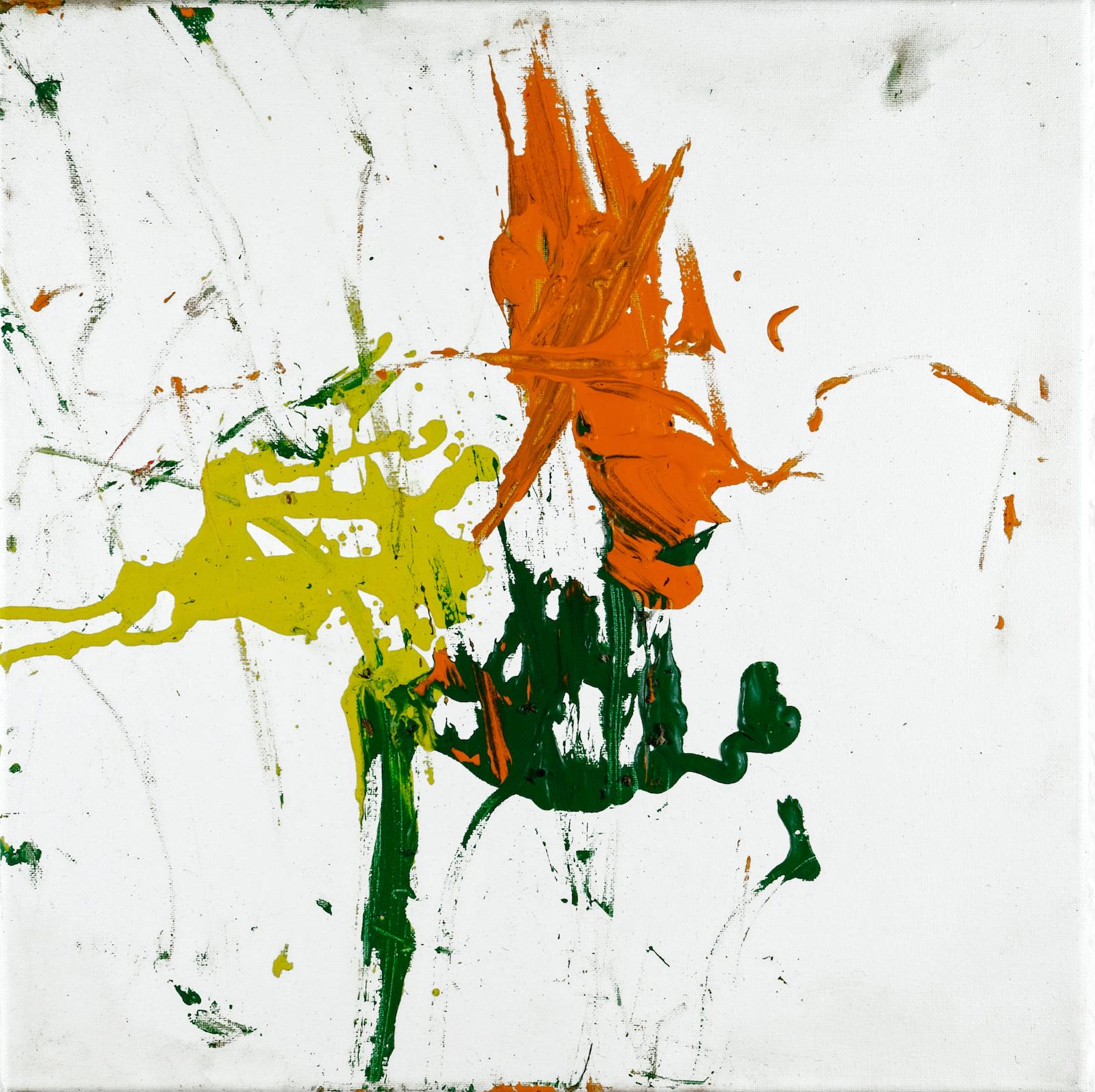 Fred 001_2021   40 x 40 cm