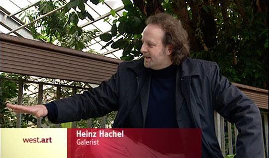 west.art / WDR, 14.02.2008