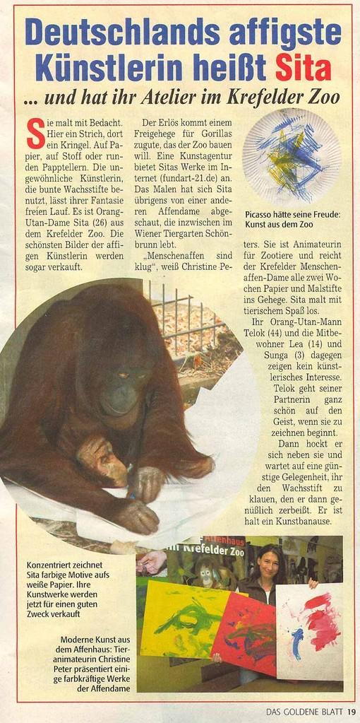 Das Goldene Blatt, Nr. 44/2007