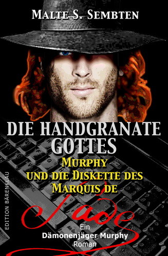 Malte S.Sembtens lange vergriffener Roman als eBook ISBN: 978-3-7309-7527-5