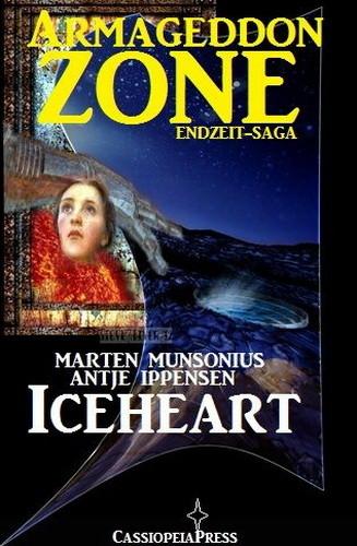 Der reguläre Serienstart mit Band 1   -   ISBN: 978-3-7309-9993-6