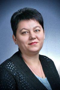 Емельянова Елена Викторовна