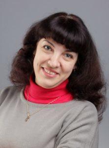 Остапенко Анна Николаевна