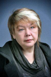 Кальф Татьяна Петровна