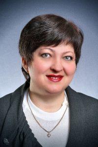 Горобец Ирина Викторовна