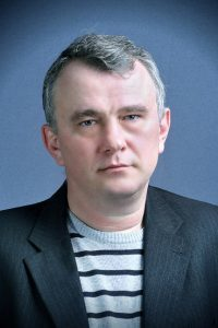 Самило Константин Николаевич