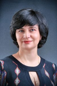 Самило Анна Олеговна