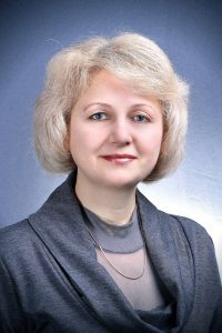 Белоножко Ирина Николаевна